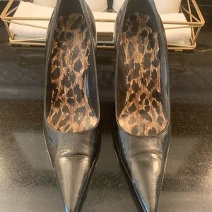Dulce Pointy shoes